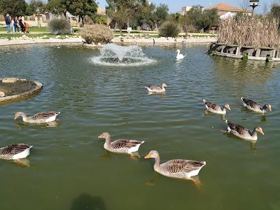 Parque Municipal de Gines