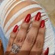 Fantasy Nails Hair & Spa