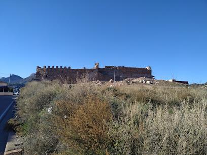 Castell de Petrés
