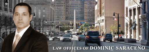 Criminal Justice Attorney «Law Offices of Dominic Saraceno», reviews and photos