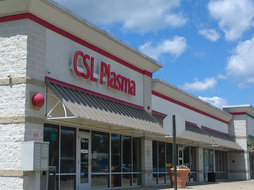 CSL Plasma, 1600 S Water St, Kent, OH 44240, Blood Donation Center