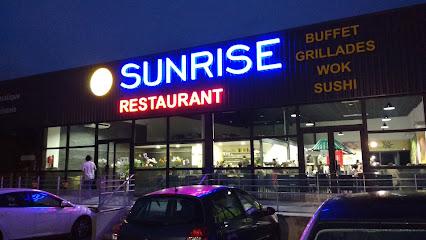 photo du restaurant SUN RISE restaurant