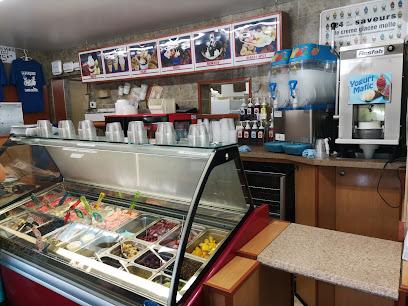 Bar Laitier La Banquise