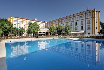 Exe Gran Hotel Solucar