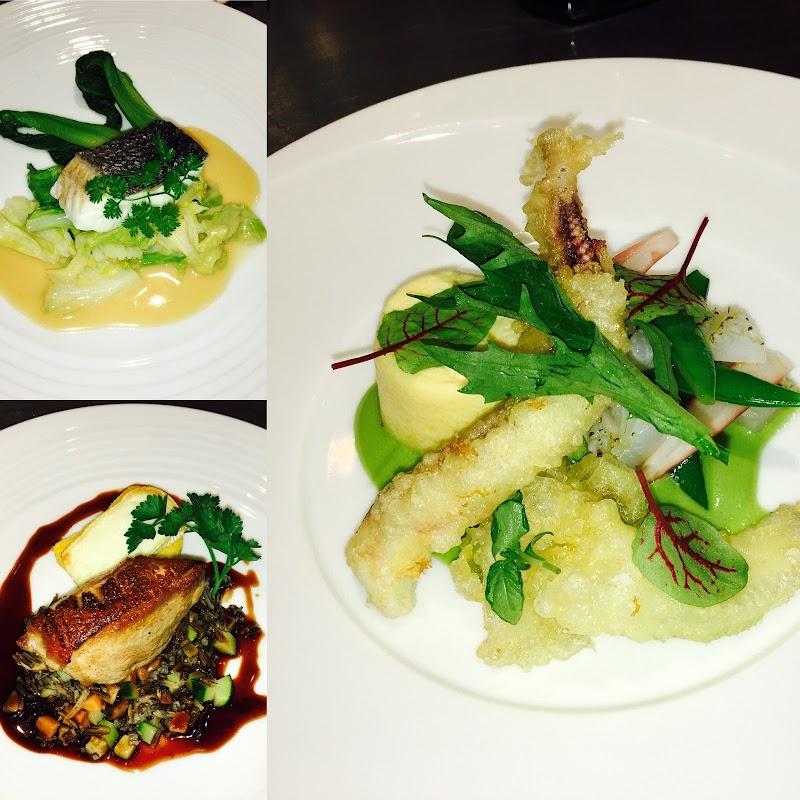 レストラン スーリール Restaurant Sourire