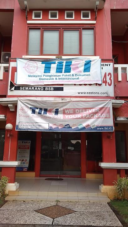 TIKI Agen BSB - Jl. Semarang - Boja KM. 6 Semarang