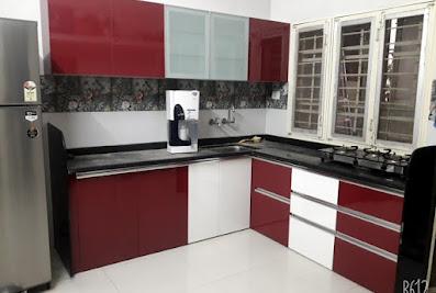 silex kitchenNashik