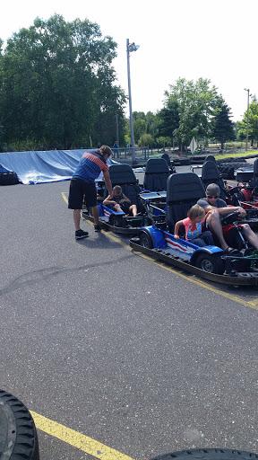 Amusement Park «Hayward Amusement Center», reviews and photos, 10439 WI-27, Hayward, WI 54843, USA