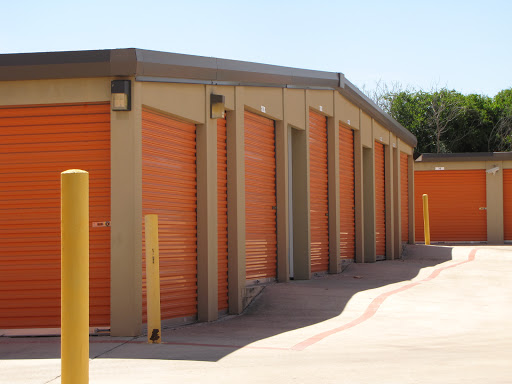 Storage Facility «The Attic Self Storage», reviews and photos