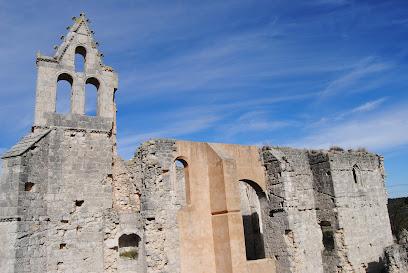 Monasterio de Nuestra Señora de la Armedilla
