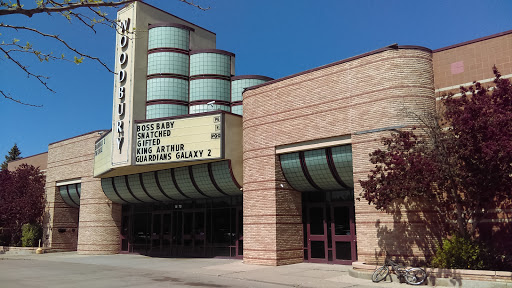 Movie Theater «Woodbury 10 Theatre», reviews and photos, 1470 Queens Dr, Woodbury, MN 55125, USA