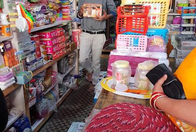 Pavaiya Kitchen HouseBhind
