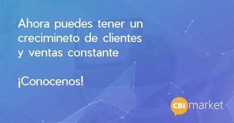 Agencia de Marketing digital en Pachuca CBI Market