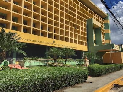 Cooperativa Nacional de Servicios Múltiples de Los Maestros, Inc. (COOPNAMA)