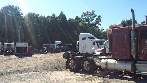 Auto Parts Store «C & C Truck Parts Inc», reviews and photos