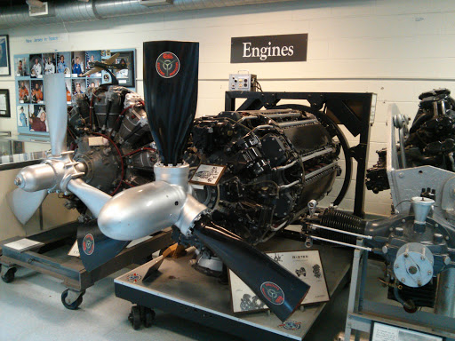 Museum «Aviation Hall of Fame and Museum of New Jersey», reviews and photos, 400 Fred Wehran Dr, Teterboro, NJ 07608, USA