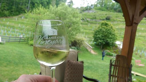 Vineyard «Grandfather Vineyard & Winery», reviews and photos, 225 Vineyard Ln, Banner Elk, NC 28604, USA