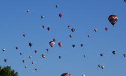 Firebird Balloons