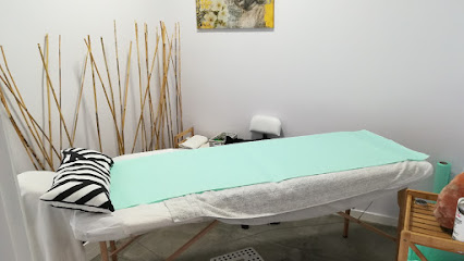 imagen de masajista Centre Terapies Dofizen