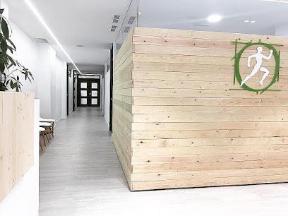imagen de masajista Centre de fisioteràpia Holístic