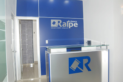 Ralpe & Asocs.-