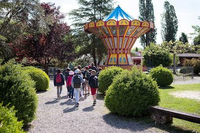 Parc Le Bournat - Vivez une journée en 1900 ! - Parc à thème Dordogne
