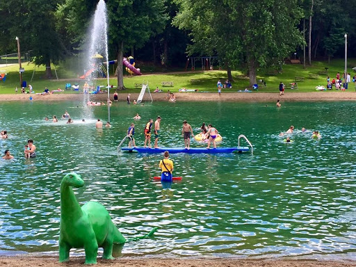 Campground «Baylor Beach Park, Inc.», reviews and photos, 8777 Manchester Ave SW, Navarre, OH 44662, USA