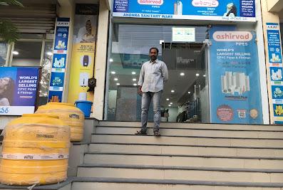 Andhra Sanitary WareNandyal