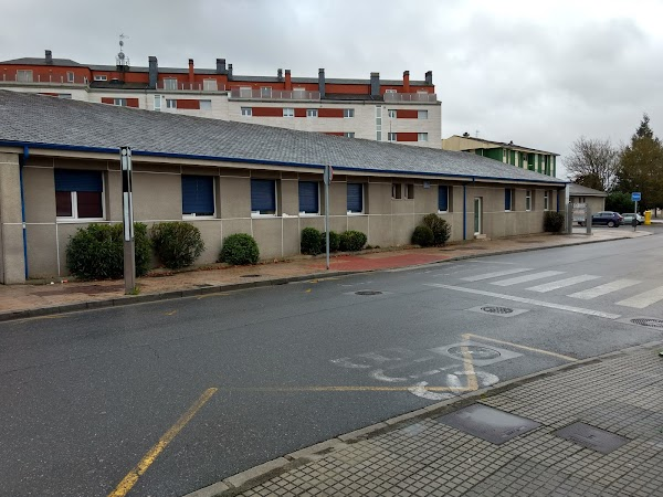 Centro de Saúde Fingoi