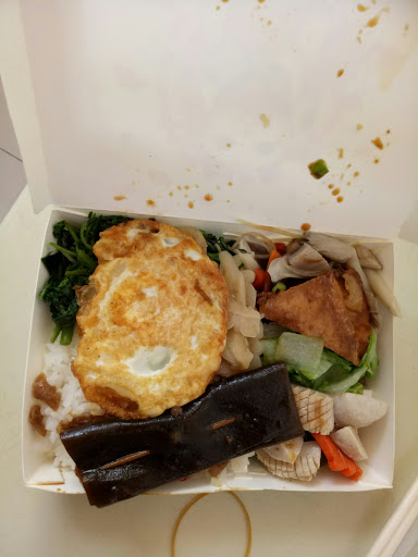 桂林自助餐
