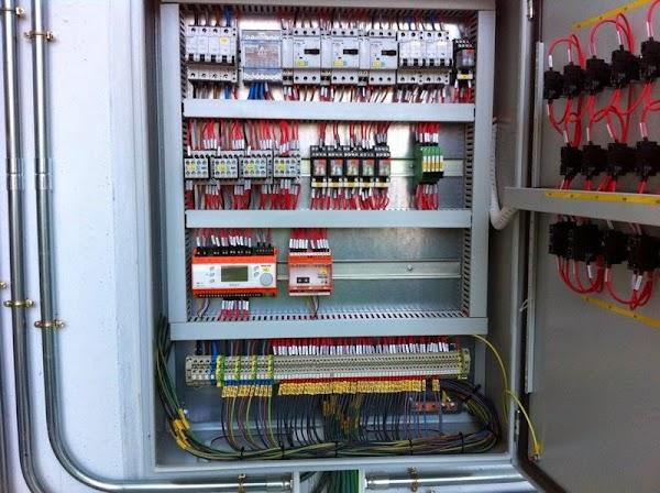 Andujar Electricidad-Climatización