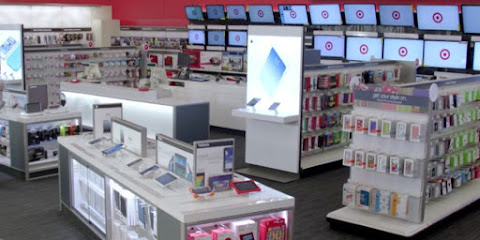 Cell phone store Target Mobile