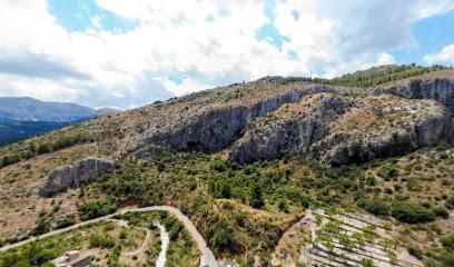 Santuario del Pla de Petracos