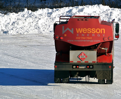 Heating Oil Supplier «BantamWesson», reviews and photos