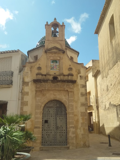 Parròquia de Santa Caterina Màrtir