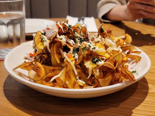 TGI FRIDAYS星期五美式餐廳 台茂餐廳(暫停內用,正常供應外帶外送)