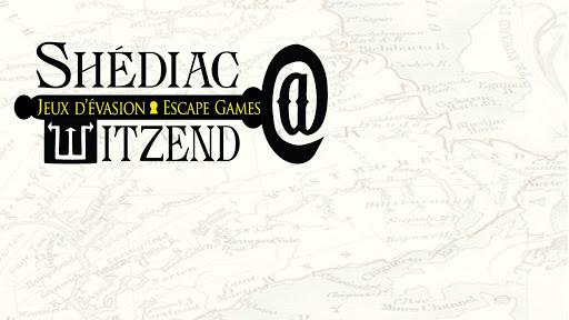 Escape Room Shediac@Witzend Escape Games & Escape Rooms / Jeux d'évasion in Shediac (NB) | CanaGuide