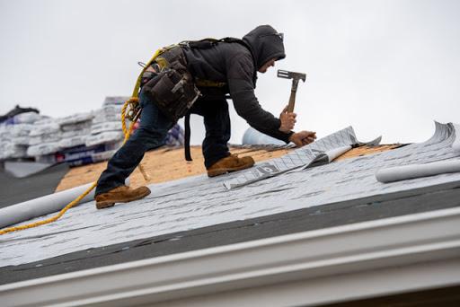 Holladay Grace Roofing in Colorado Springs, Colorado