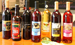 The Hive Winery and Brandy Company