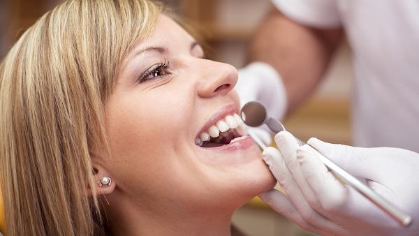 Asián Clínica Dental Eugenia Asián González