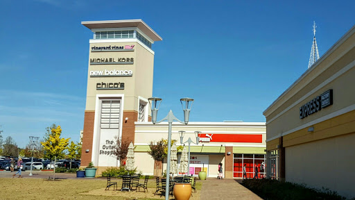 Outlet Mall «The Outlet Shoppes», reviews and photos, 915 Ridgewalk Pkwy, Woodstock, GA 30188, USA