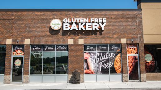 Bittersweet Gluten-Free Bakery