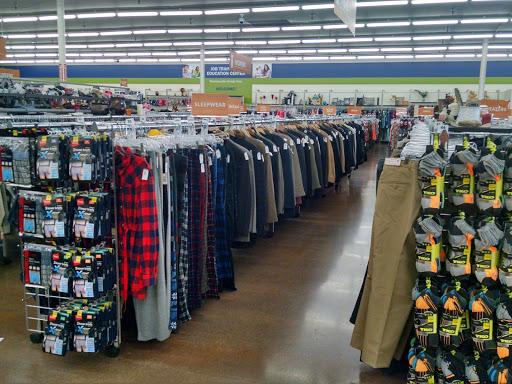 Goodwill Mt. Vernon, 242 E College Way, Mt Vernon, WA 98273, Thrift Store