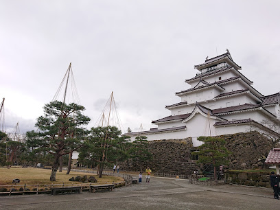 Tsuruga-jō