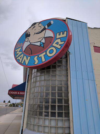 Tobacco Shop «Man Store», reviews and photos, 615 Helena Ave, Helena, MT 59601, USA