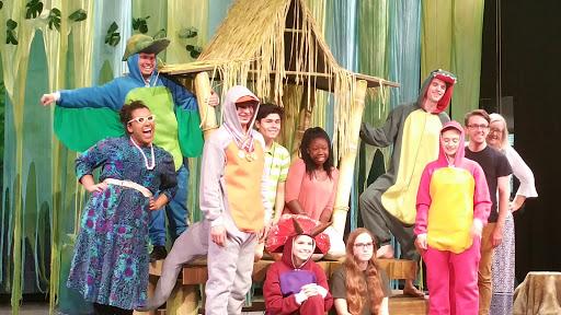 Performing Arts Theater «Gretna Theatre», reviews and photos, Pennsylvania Ave, Mt Gretna, PA 17064, USA
