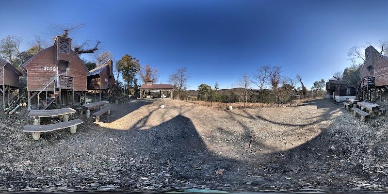 木更津市少年自然の家キャンプ場