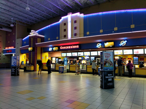 Movie Theater Regal Cinemas Treasure Coast Mall 16 Reviews And Photos 3290 Nw Federal Highway Jensen Beach
