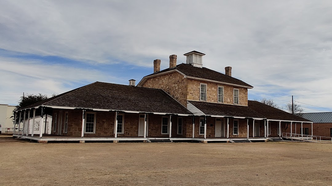 Fort Concho Museum