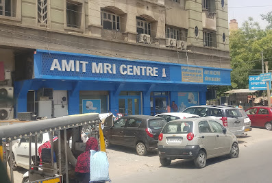 Amit MRI centre